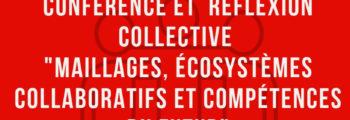Activité de réflexion collective et conférence thématique